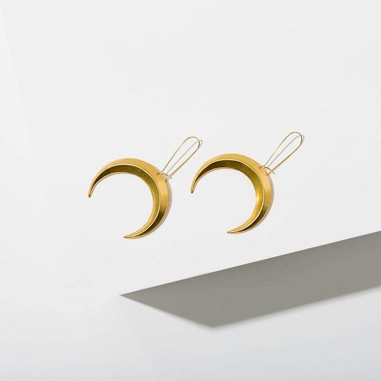 Larissa Loden Eclipse Earrings