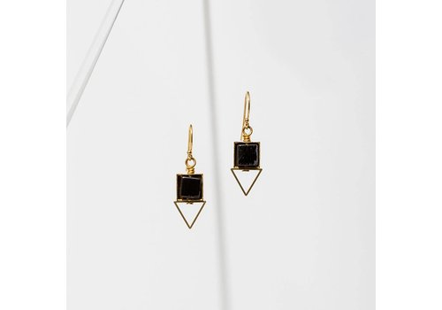 Larissa Loden Pique Earrings