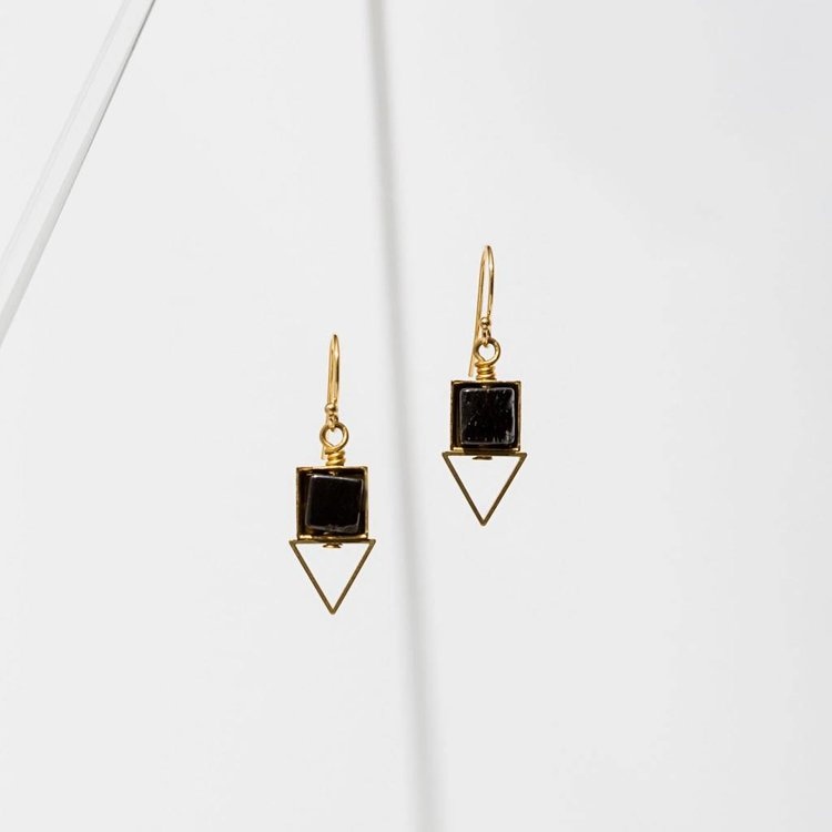 Larissa Loden Pique Earrings