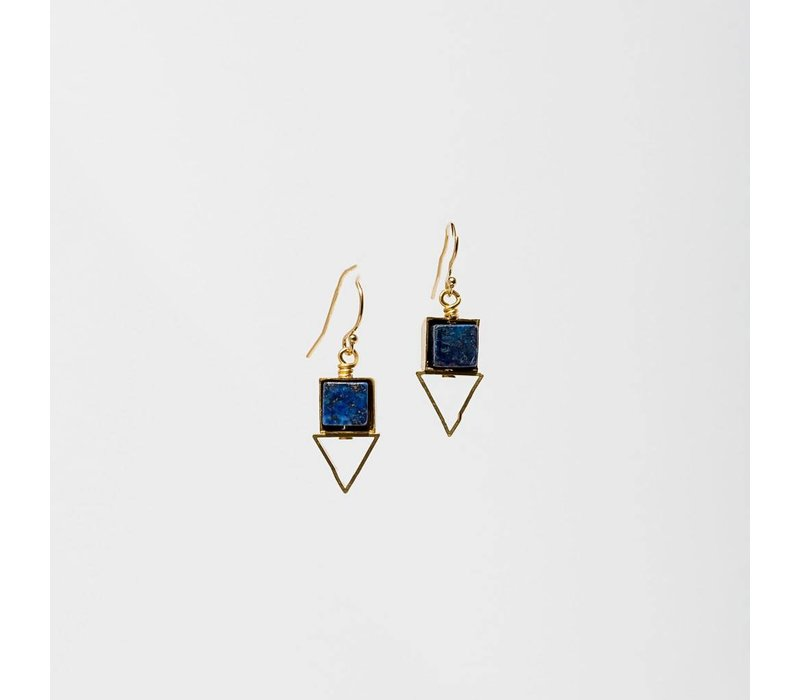Pique Earrings