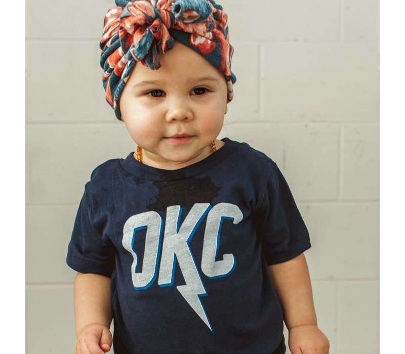 OKC Strike Kids Tee