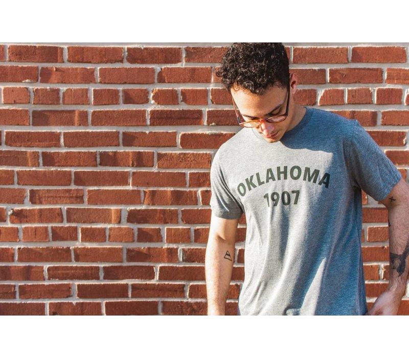 Oklahoma Heritage Tee