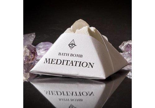 Magic Fairy Candles Meditation Bath Bomb