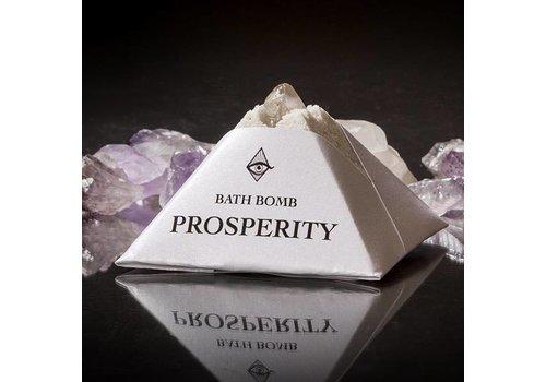 Magic Fairy Candles Prosperity Bath Bomb