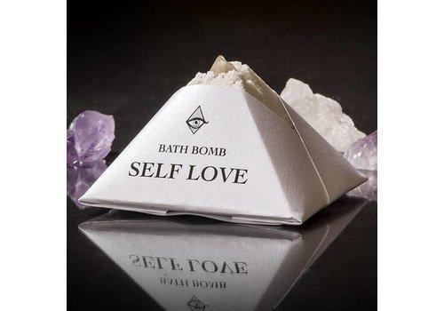 Magic Fairy Candles Self Love Bath Bomb