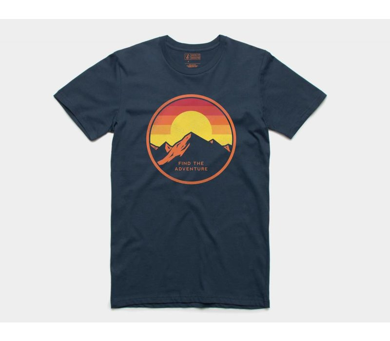 Find the Adventure Tee