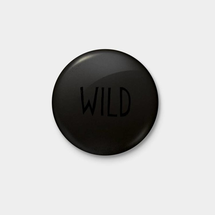 Shop Good Wild Pinback Button