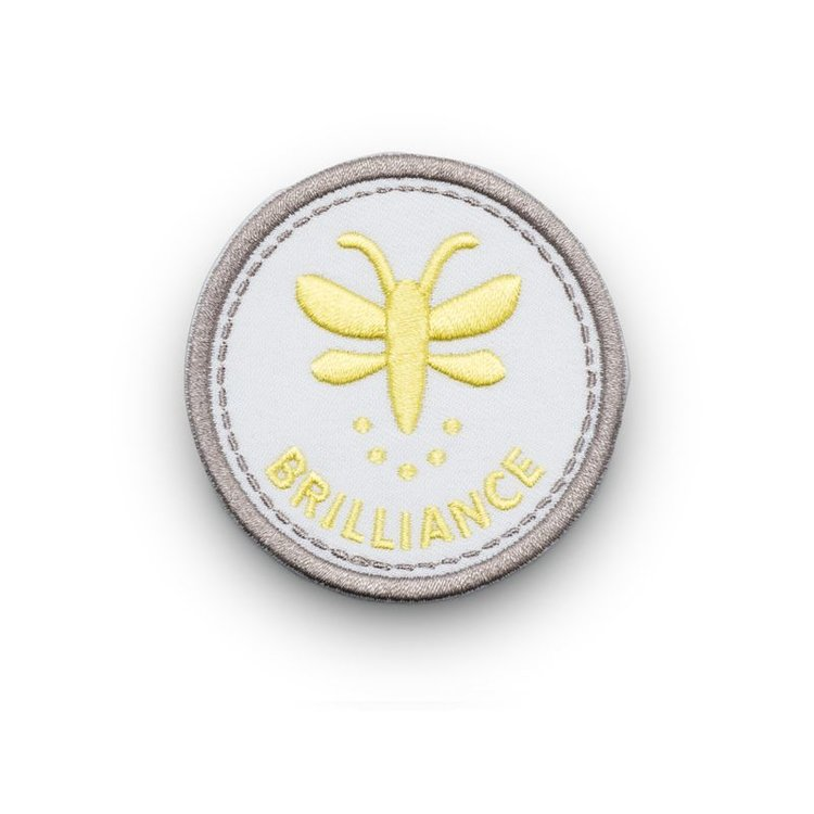 The Honor Society The Honor Society Patch - Brilliance