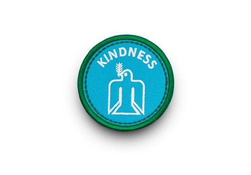 The Honor Society The Honor Society Patch - Kindness
