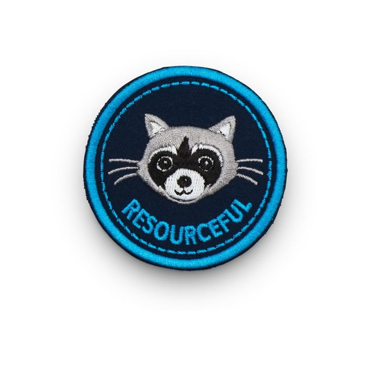 The Honor Society The Honor Society Patch - Resourceful