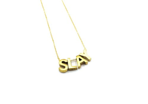 Larissa Loden Slay Necklace