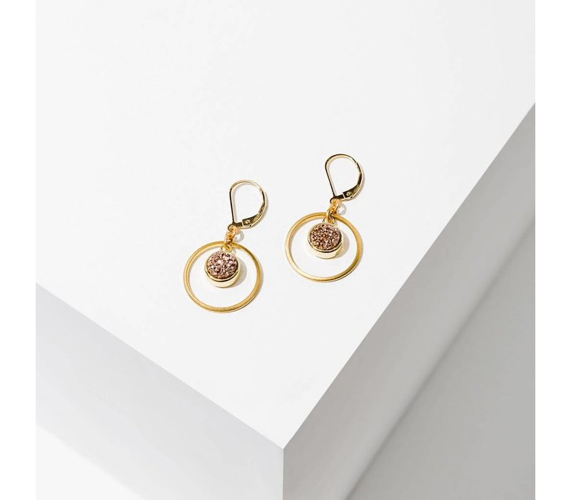 Kamilah Earrings