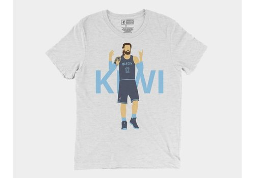 Shop Good Thunder Icon Kiwi Tee