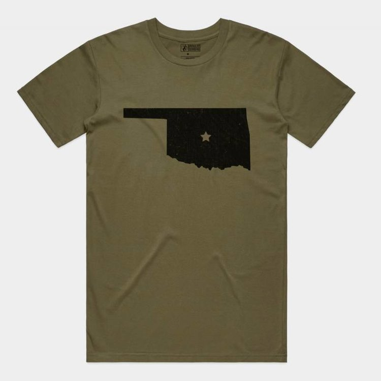 Shop Good Center of OK Tee Army