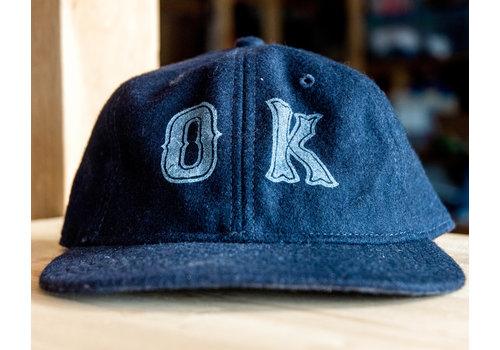 Shop Good OK Tradition Wool Hat