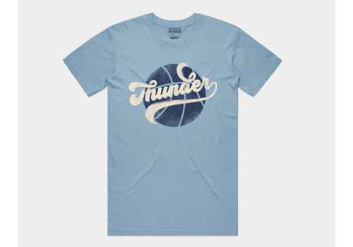 Shop Good Thunder Globe Tee