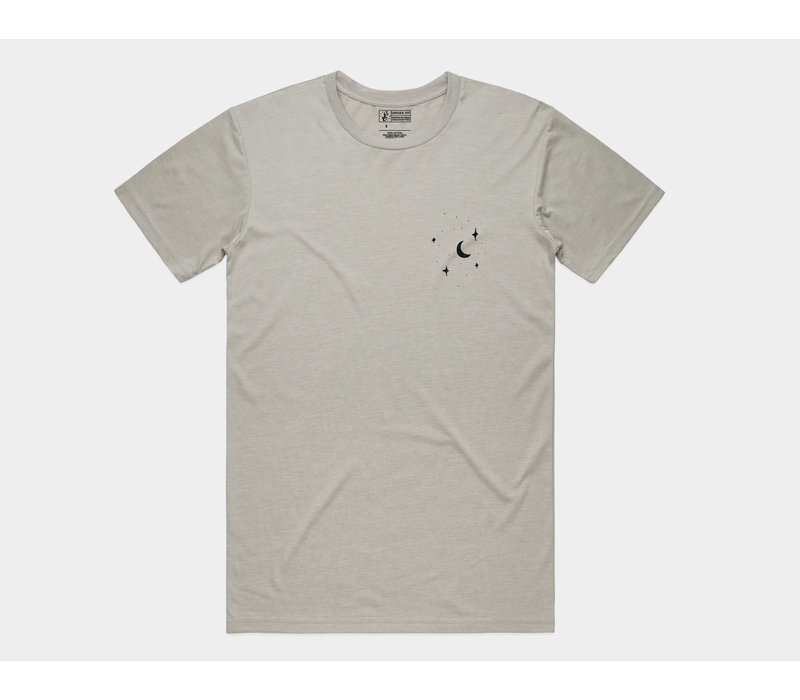 Don't Limit Yourself Tee Light Grey