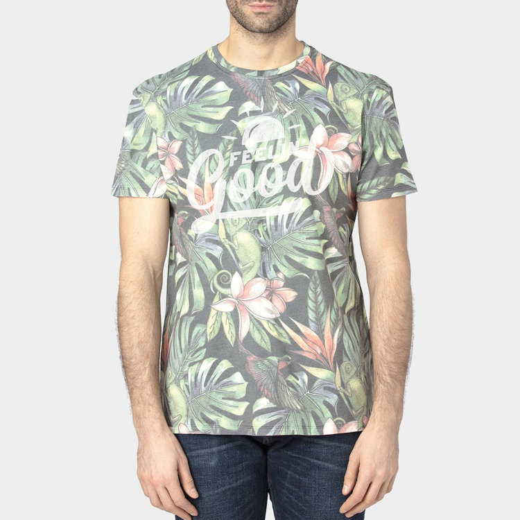 Shop Good Feelin' Good Tee