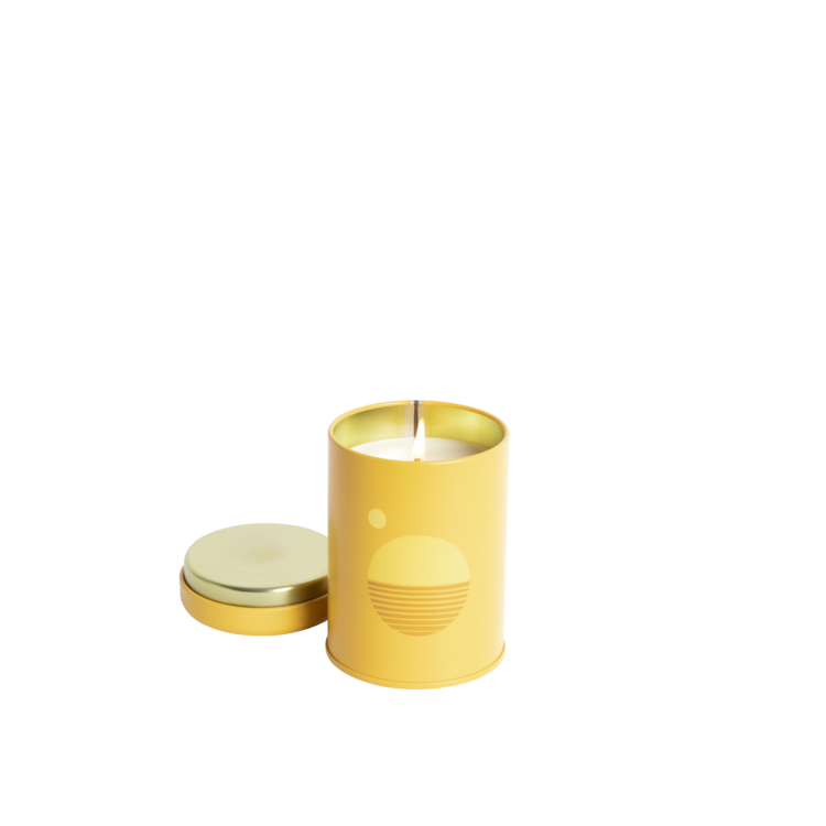 P.F. Candle Co. Golden Hour - 10 oz Sunset Soy Candle