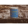 Good & Well Supply Co. Yellowstone 1/2 Pint Soy Candle -Vetiver Pine Needle + Sandalwood