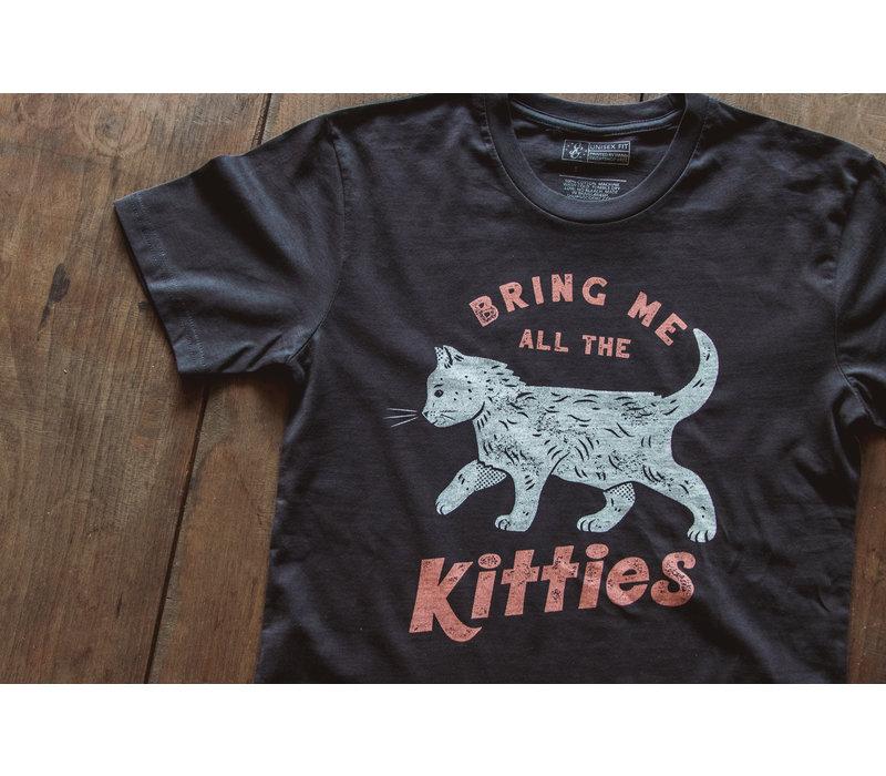 Bring Me Kitties Tee