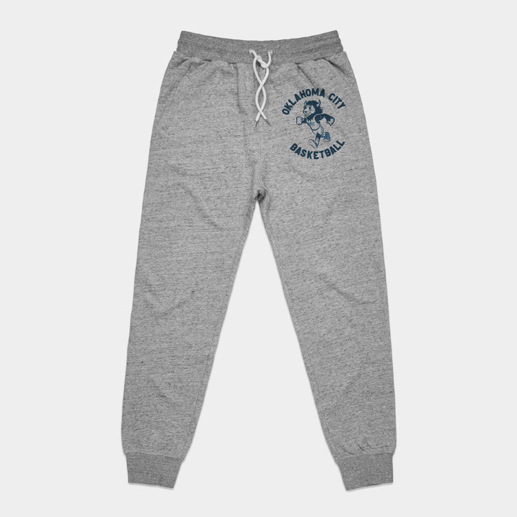 Shop Good Throwback Rumble Joggers