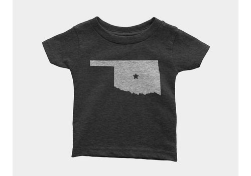 Shop Good Center of OK Kids Tee