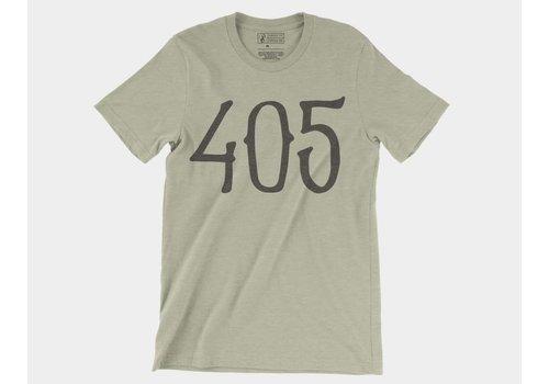 Shop Good 405 Tee