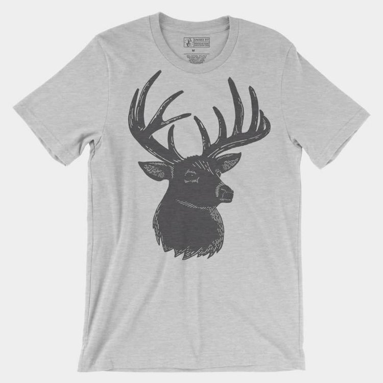 Shop Good Buck Tee