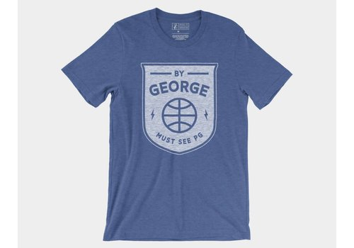 Shop Good By George Tee