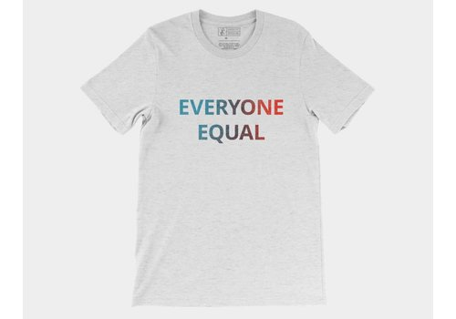 Shop Good Everyone Equal Tee
