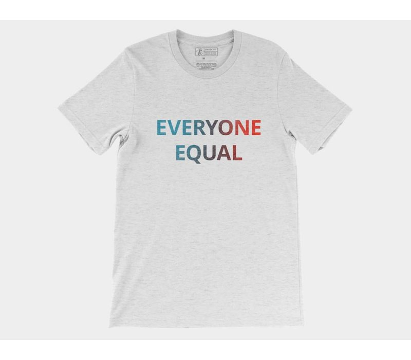 Everyone Equal Tee