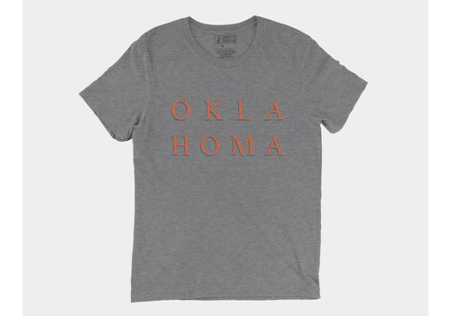 Shop Good Serif Homa Tee
