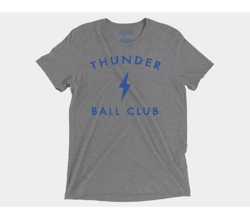 Thunder Ball Club Tee