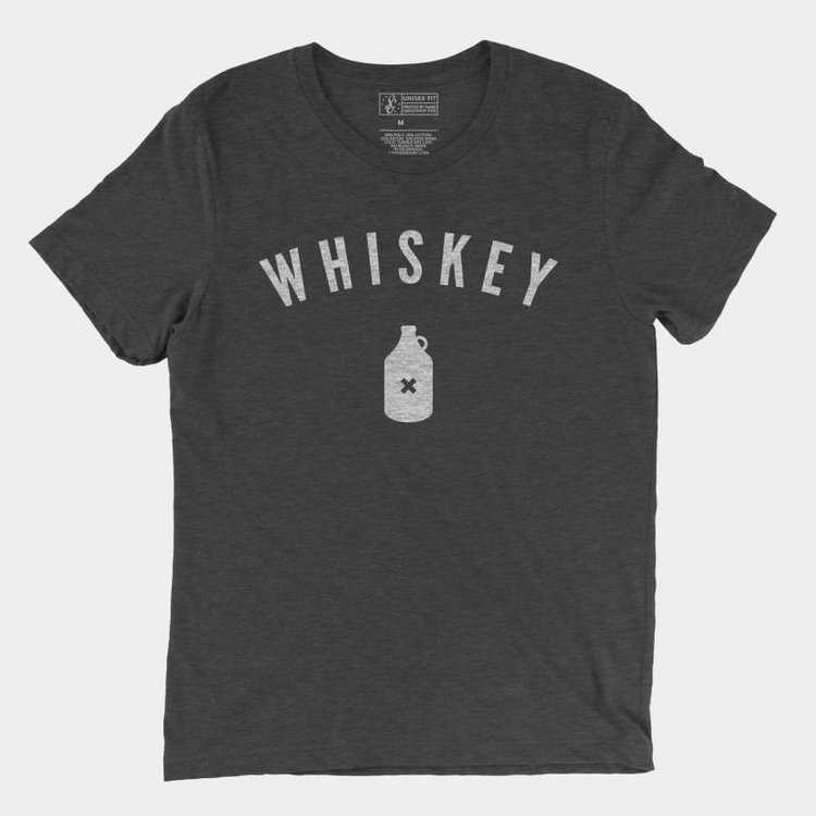 Shop Good Whiskey Tee