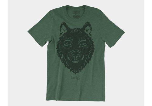 Shop Good Wolf Tee