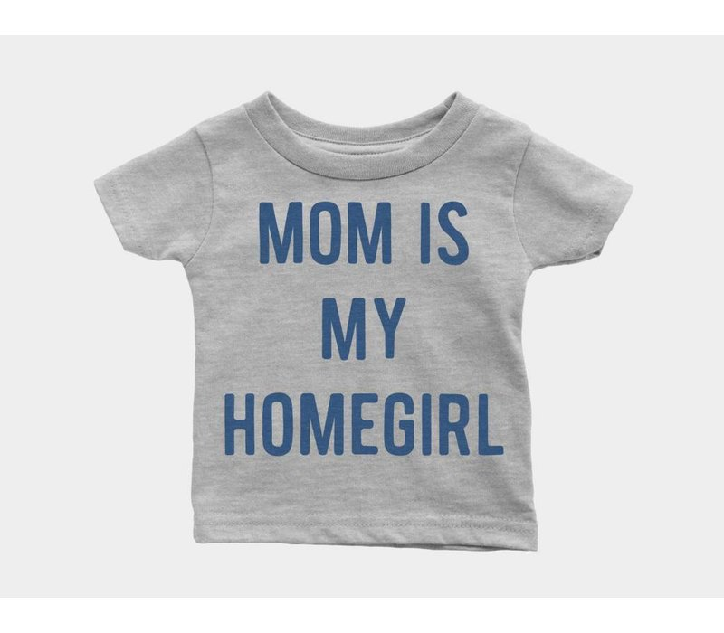 Homegirl Kids Tee