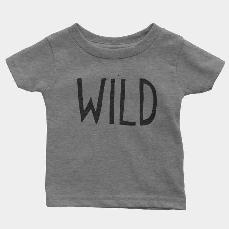 Shop Good Wild Kids Tee
