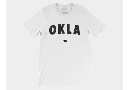 Shop Good OKLA Tee
