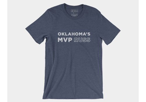 Shop Good Oklahoma's MVP Tee