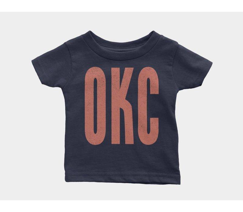OKC Kids Tee