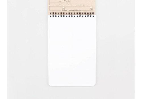 Field Notes Field Notes - Steno Pad