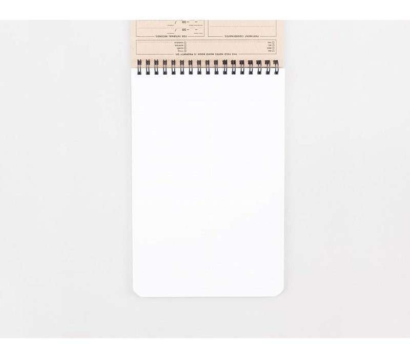 Field Notes - Steno Pad