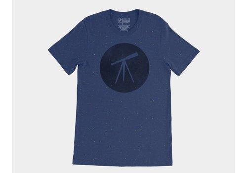 Shop Good Galaxy Telescope Tee