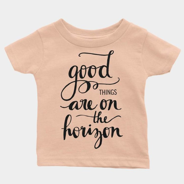 Shop Good Good Things Kids Tee