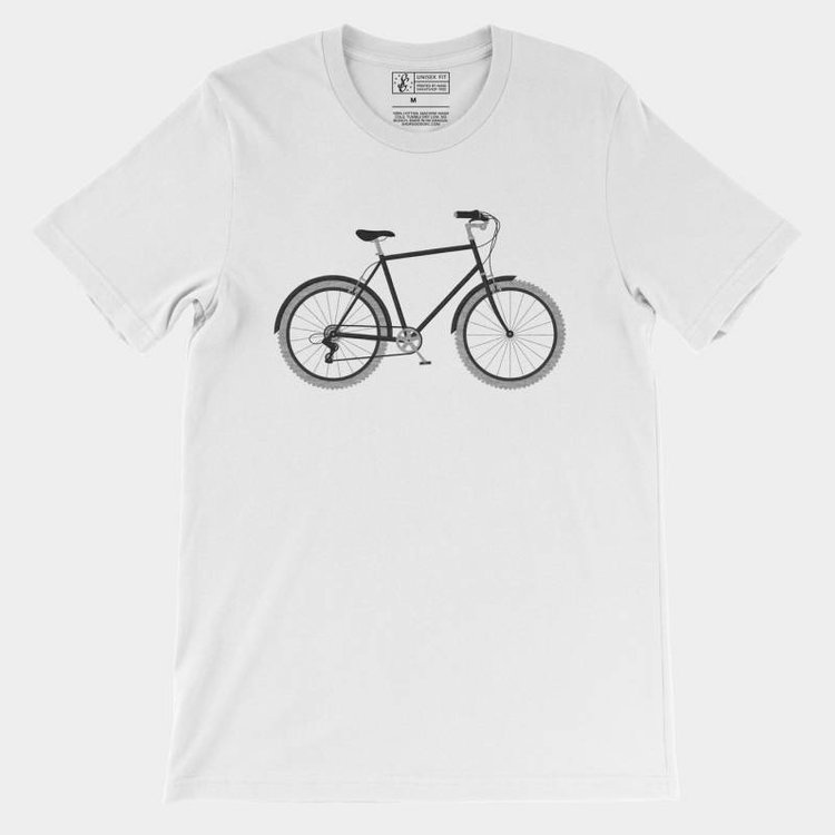 Shop Good Let's Ride Tee