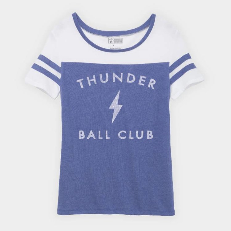 Shop Good Thunder Ball Club Stadium Tee