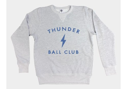 Shop Good Thunder Ball Club Pullover Sweatshirt