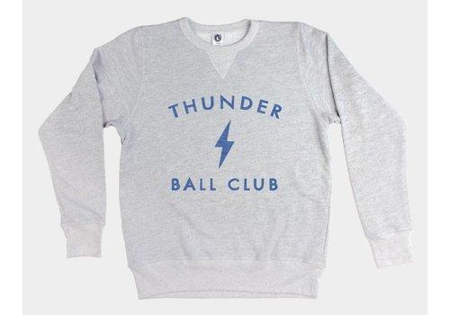 Shop Good Thunder Ball Club Pullover Sweatshirt
