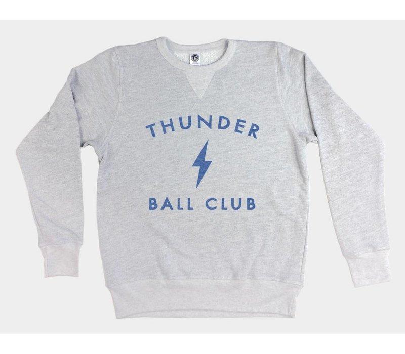 Thunder Ball Club Pullover Sweatshirt